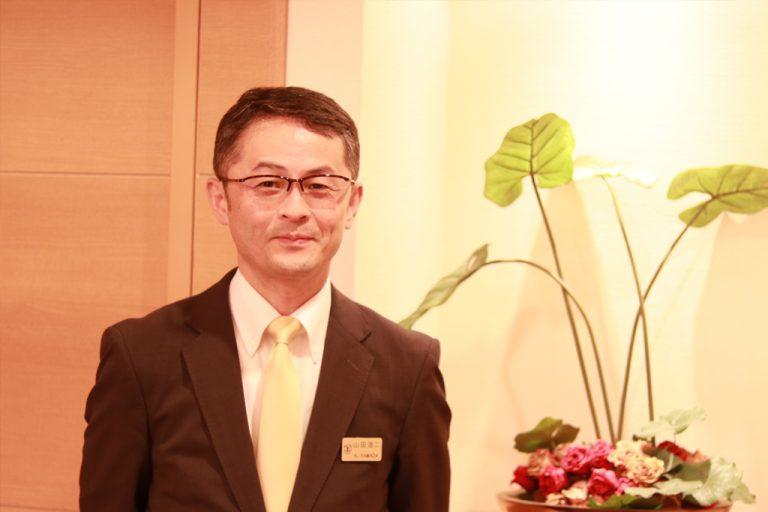 山田 浩二