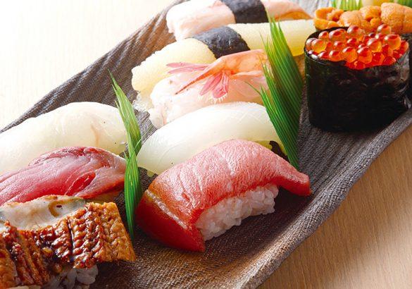 寿司割烹 八重