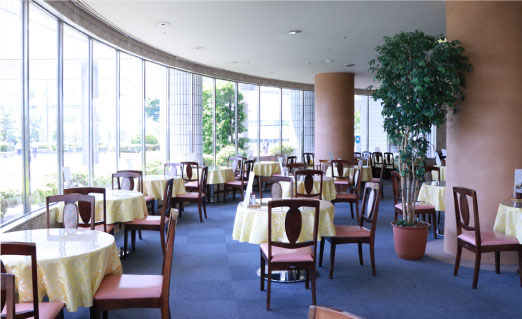 レストラン水仙のイメージ