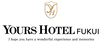 YOURS HOTEL logo